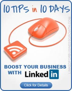 B2B Social Media Strategy- LinkedIn