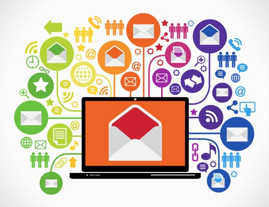 Email Marketing Strategy, List Management, Madison WI