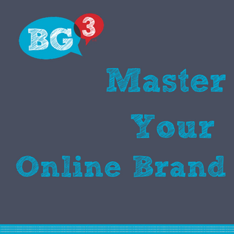 master your online brand