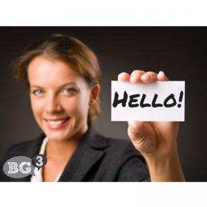 BG3 LLC LinkedIn Training