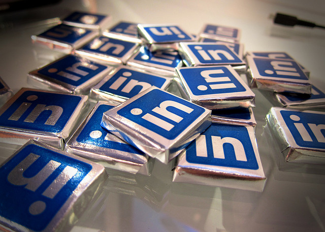 LinkedIn: A Key Resource for Building Business